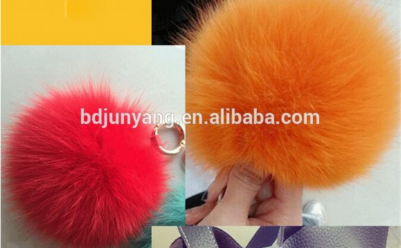2015 handmade fashion fur hat