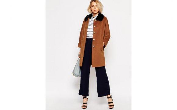 Helene berman Vintage Coat