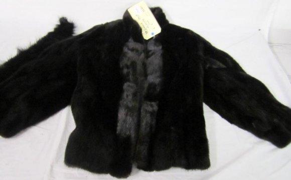 Image 1 : Duplers Furs Black