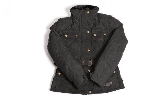 Spada Textile Jacket with