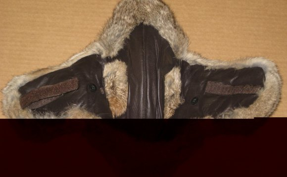 Russian Military Fur Hat