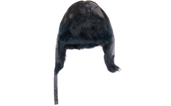 Yves salomon Rabbit-fur