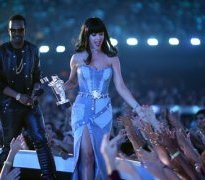 2014 MTV Video Music Awards - Roaming Show