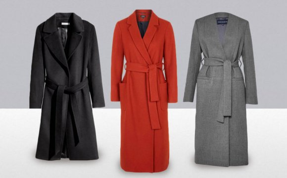 Wool Car Coats Women
