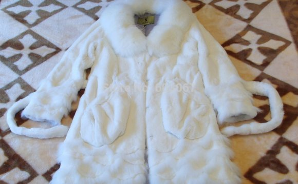 Real Fur Coats For Women