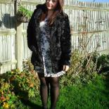 Faux Fur Coat ♥