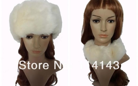 Faux Fur Short Coats