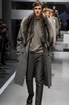 Fendi Fall/Winter