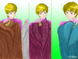 Image titled Choose a Quality Fur Coat Step 1Bullet1