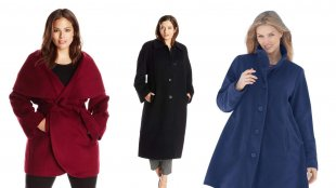 plus size winter coats, winter coats, womens winter coats, womens coats, womens jackets, plus size jackets, calvin klein, columbia