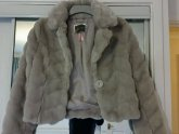 Lipsy Faux Fur Jacket