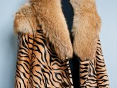 Macklemore Fur Jacket