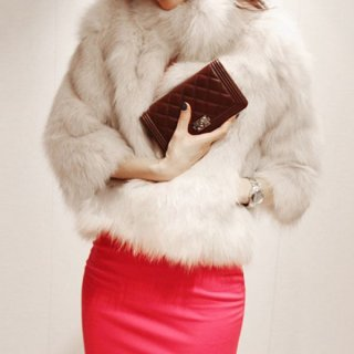 Top 5 Ways to Clean a Fur Jacket