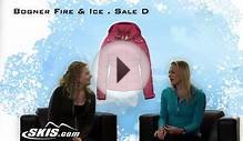 2014 Bogner Fire & Ice Sale D Womens Jacket Overview by