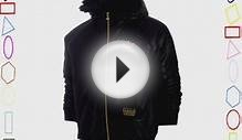Adidas Originals 62 NYLON BOMBER BLACK JACKET FUR HOOD Small