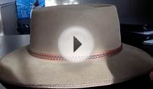 Akubra Australian Hat Review