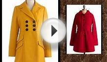 Coats For Women: Winter Coats, Jackets & More