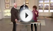 Dennis Basso Removable Faux Fur Collar on QVC