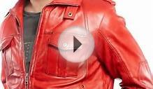 leather bomber jackets, mens leather jackets, bomber