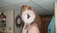 making of the FOX hide hat.wmv
