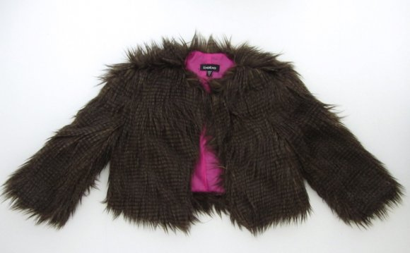 Designer Faux Fur Jackets